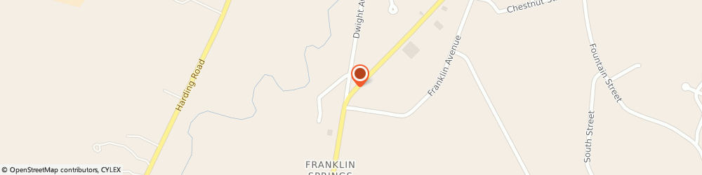 Route/map/directions to Cathleen Fournier: Allstate Insurance, 13323 Clinton, 86 Meadow St