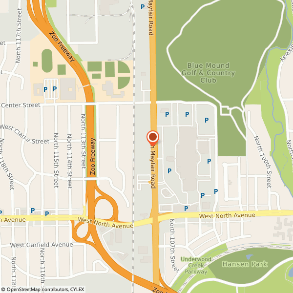 US Cellular Wauwatosa Opening Hours N Mayfair Rd FindOpen - Us cellular phone international map