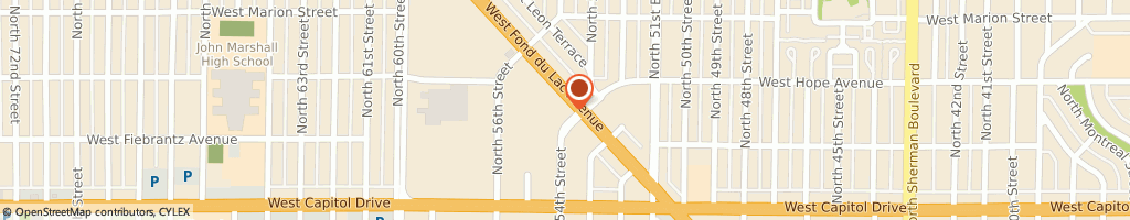 Click To View Map Home Shoe S Milwaukee Wi Playmakers Sports Centers