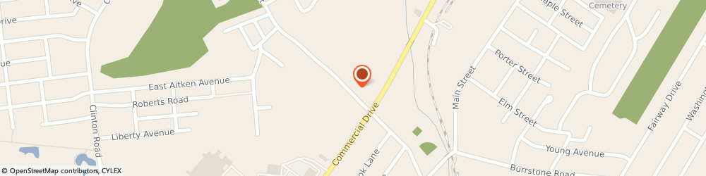 Route/map/directions to STATE FARM Christine Jarvis, 13417 New York Mills, 64 Henderson Street
