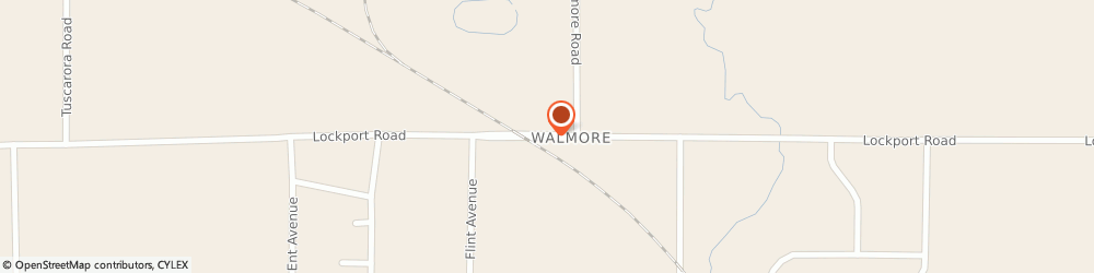 Route/map/directions to 84 Lumber Company, 14304 Niagara Falls, 2181 LOCKPORT ROAD