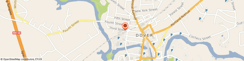 Route/map/directions to Emmanual Indonesian Assembly Of God, 03820 Dover, 42 3RD ST