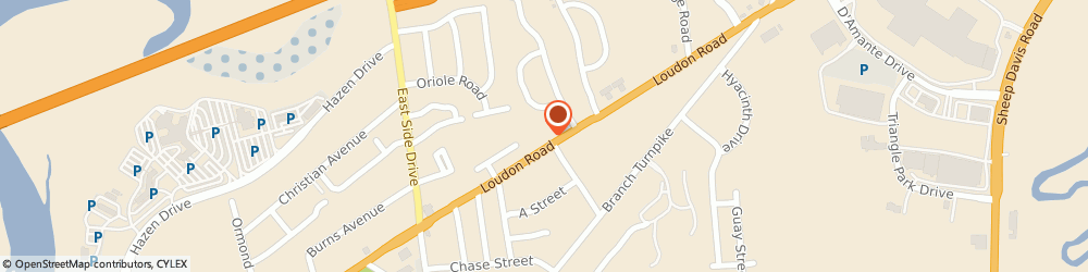 Route/map/directions to Allstate Personal Financial Representative: Norm Richardson, 03301 Concord, 197 Loudon Rd