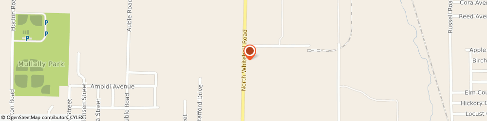 Route/map/directions to Bayer Cropscience, 49445 Muskegon, 1740 WHITEHALL RD