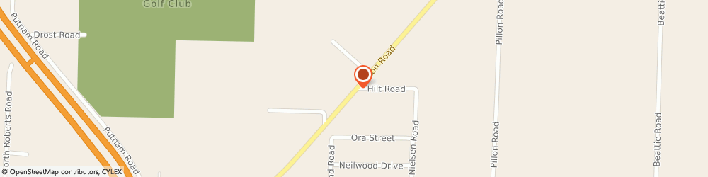 Route/map/directions to Hop Child Care Center, 49445 Muskegon, 2495 HOLTON RD