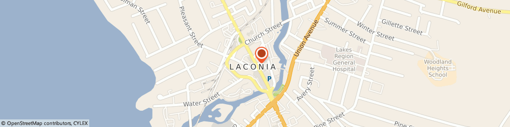 Route/map/directions to RE/MAX Laconia, 03246 Laconia, 604 Main Street
