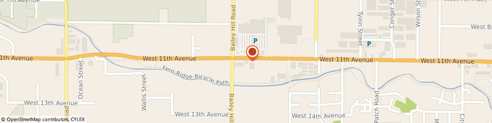 Route/map/directions to Navy Federal Credit Union ATM, 97402 Eugene, 3630 West 11Th Ave