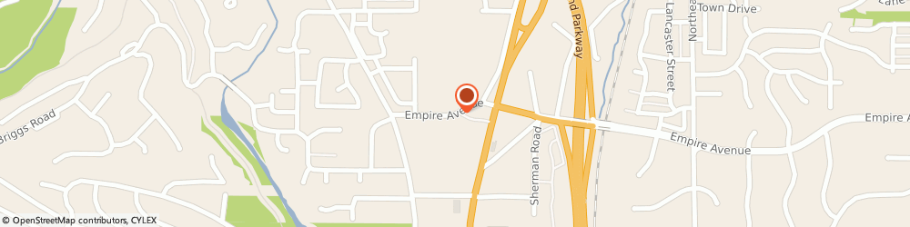 Route/map/directions to Wells Fargo Financial, 97701 Bend, 20350 EMPIRE BLVD BLDG A