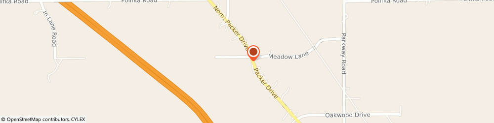 Route/map/directions to Accents n Spice n Other Delights, 54220 Manitowoc, 529 N Packer Dr