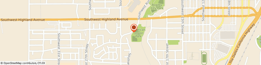 Route/map/directions to Country Financial Helen  Nevin, 97756 Redmond, 895 Sw Rimrock Way Ste 102