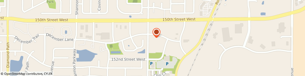 Route/map/directions to STATE FARM Jason Laube, 55068 Rosemount, 3450 151St St W