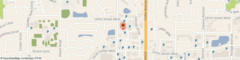 Route/map/directions to Integrity Direct Incorporated, 55124 Saint Paul, 14540 PENNOCK AVENUE