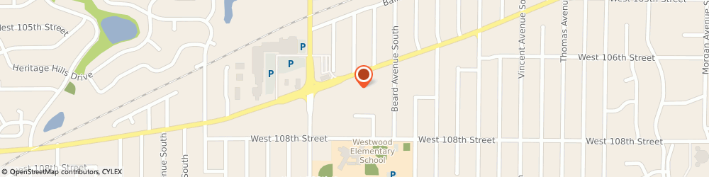 Route/map/directions to Dairy Queen Grill & Chill, 55431-3562 Bloomington, 3701 W Old Shakopee Rd