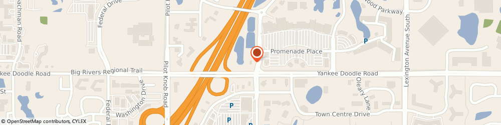 Route/map/directions to Dairy Queen Grill & Chill, 55121-2289 Eagan, 3385 Denmark Ave