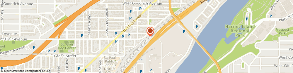 Route/map/directions to Perman Naomi e Attorney At Law, 55102 Saint Paul, 386 WABASHA STREET NORTH SUITE 1400
