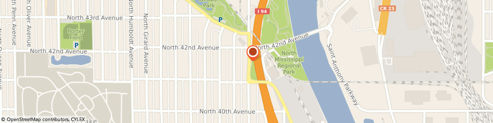 Route/map/directions to Wells Fargo Bank, 55412 Minneapolis, 4141 Lyndale Ave N