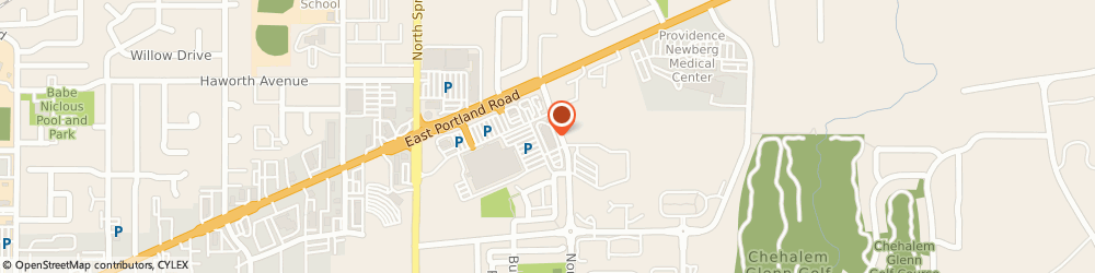 Route/map/directions to The UPS Store, 97132 Newberg, 901 Brutscher St
