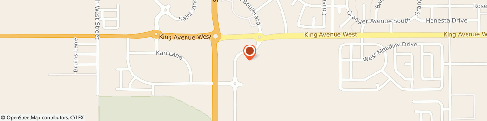 Route/map/directions to 100% Chiropractic - Billings, 59102 Billings, 851 Shiloh Crossing Blvd, Suite 4