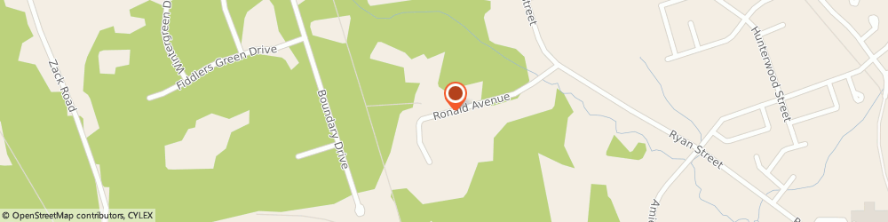 Route/map/directions to Permacrete, E1G 2V8 Moncton, 149 Ronald Ave