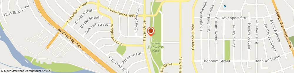 Route/map/directions to Wm Financial Services, 99352 Richland, 101 WELLSIAN WAY