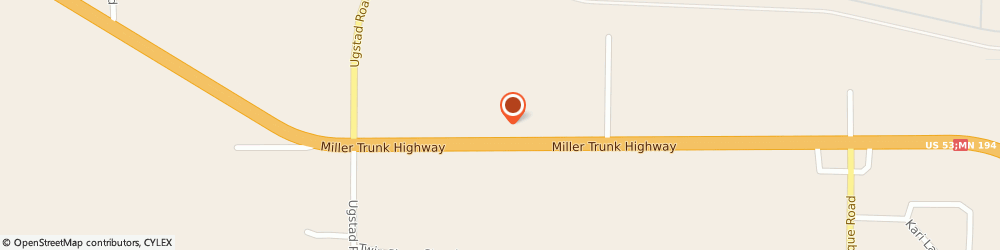 Route/map/directions to Farmers Keith Macdonald, 55811 Hermantown, 5237 Miller Trunk Hwy, Ste 103
