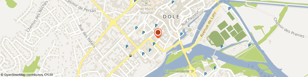 Avenir formation dole 17 place pointaire 03 84 79 62 for Code postal dole jura