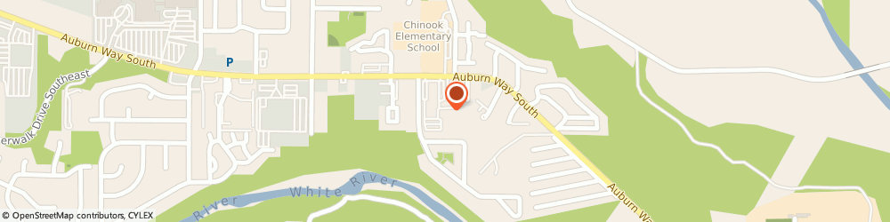 Route/map/directions to Northwest Family Church Of The Assemblies Of God, 98092 Auburn, 3535 AUBURN WAY S