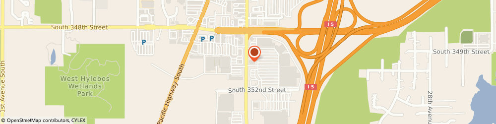 Route/map/directions to Olive Garden Italian Restaurant, 98003 Federal Way, 35030 Enchanted Pkwy