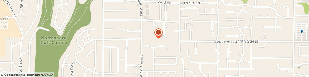 Route/map/directions to Navy Federal Credit Union ATM, 98422 Tacoma, 4101 49Th Ave Ne
