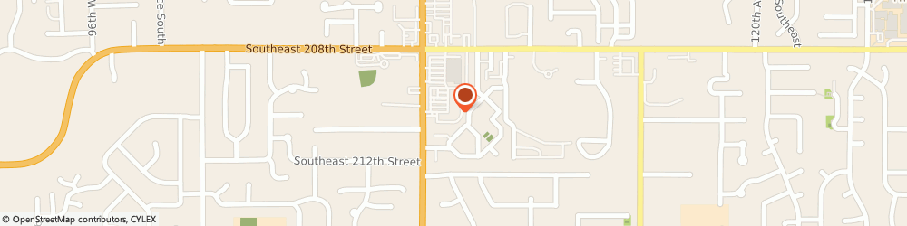 Route/map/directions to Thomas Abraham: Allstate Insurance, 98031 Kent, 21010 108th Ave SE