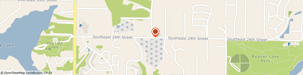 Route/map/directions to Lincoln Federal Mortgage Inc, 98075 Sammamish, 20726 SE 24th St