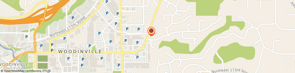Route/map/directions to JENNY CRAIG Woodinville, 98072 Woodinville, 14247 N.E. Woodinville-Duvall Rd