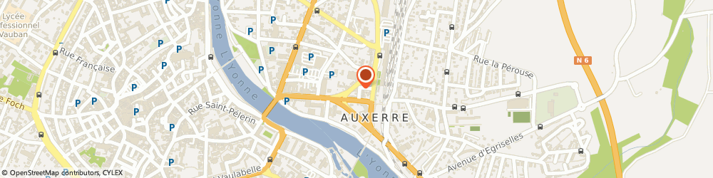 Renouer auxerre 10 rue jules ferry 03 86 48 21 for Auxerre code postal
