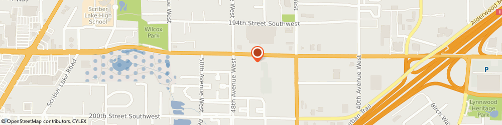 Route/map/directions to Applebees Neighborhood Grill & Bar, 98036 Lynnwood, 4626 196TH STREET SOUTHWEST