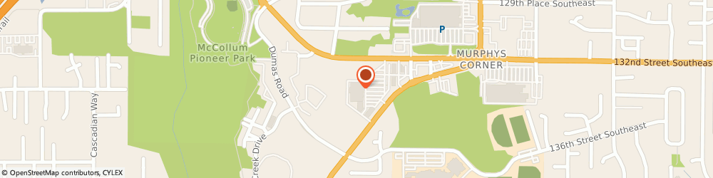 Route/map/directions to Planet Fitness, 98012 Mill Creek, 13314 Bothell Everett Hwy