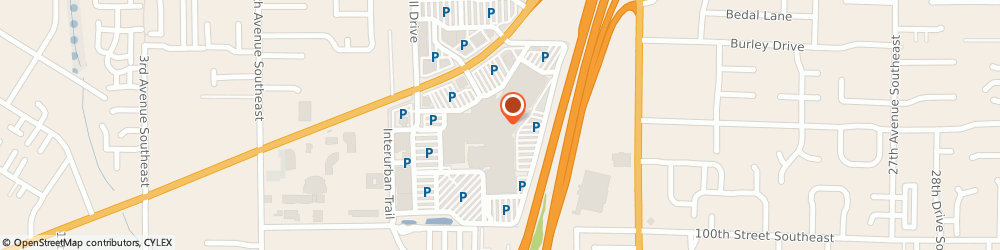 Route/map/directions to Orange Julius - Temporarily Closed, 98208-2857 Everett, 1402 SE Everett Mall Way