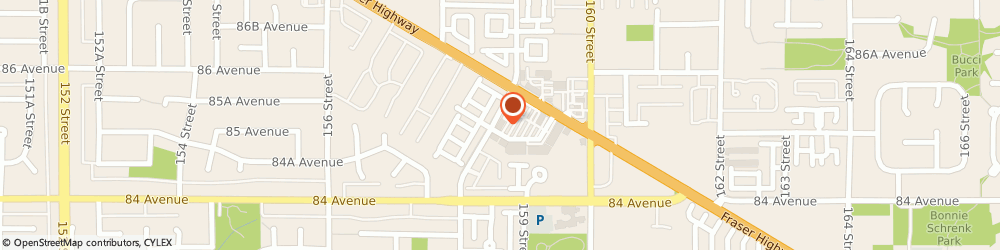 Route/map/directions to G&F Financial Group, V4N0X8 Surrey, 15910 Fraser Hwy