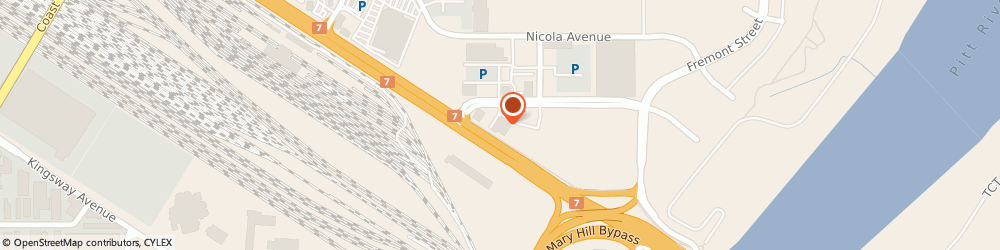 Route/map/directions to Shoppers Drug Mart, V3B 0G9 Port Coquitlam, 876 Village Dr