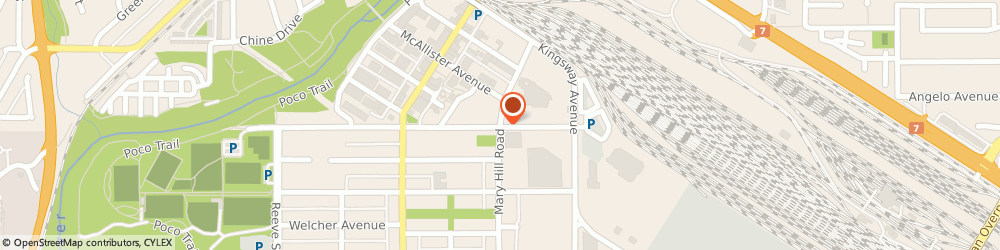 Route/map/directions to Scotiabank, V3C 3B2 Port Coquitlam, 101-2540 Mary Hill Rd