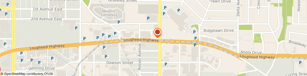 Route/map/directions to Spring Foot Wellness Experts, V5C 3Z2 Burnaby, #2-4461 LOUGHEED HIGHWAY