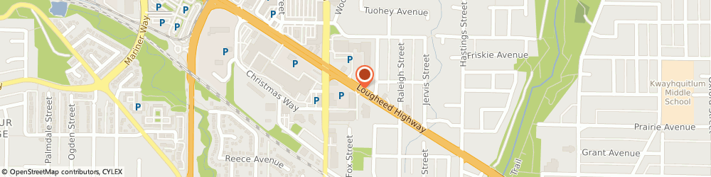 Route/map/directions to Liquor Stores-Government, V3B 6P2 Port Coquitlam, 2748 Lougheed Highway