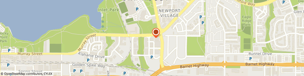 Route/map/directions to TD Canada Trust Branch and ATM, V3H 0E4 Port Moody, 110 Brew St