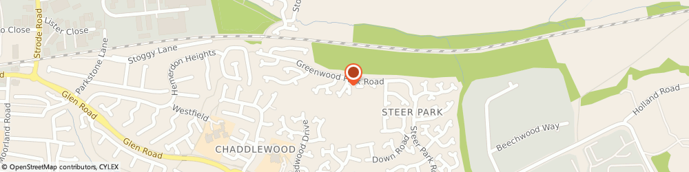 Route/map/directions to Learn & Pass School of Motoring, PL7 2WN Plymouth, 17 WALSINGHAM COURT