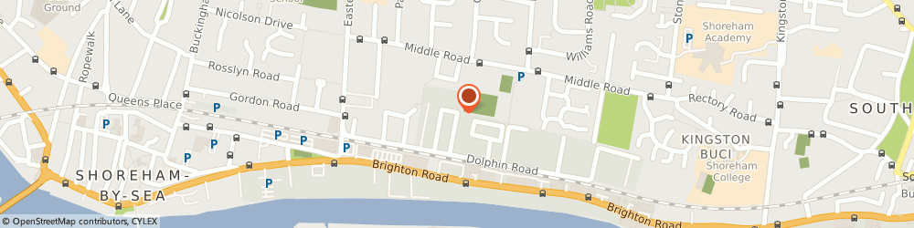 Route/map/directions to R & l Pet Products, BN43 6NZ Shoreham-By-Sea, UNIT B3, DOLPHIN WAY