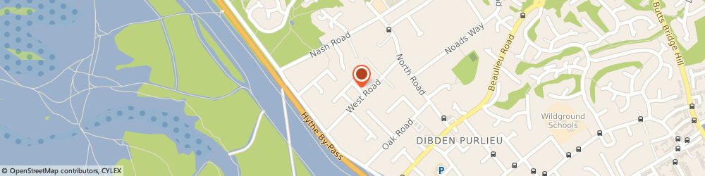 Route/map/directions to Net Curtains Direct, SO45 4RL Southampton, 17 Wellington Close