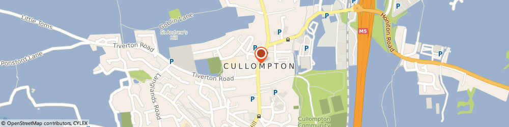 Route/map/directions to ADITION UK LTD, EX15 1AA Cullompton, 2Nd Floor, Golds Place 26 High Street