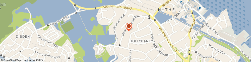 Route/map/directions to C & C Travel, SO45 5DL Southampton, 63 Malwood Rd West