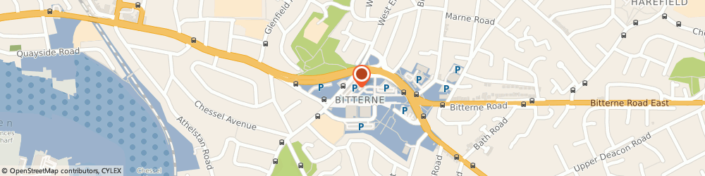Route/map/directions to Beech House Veterinary Centre, SO18 6TG Southampton, 64 W End Rd