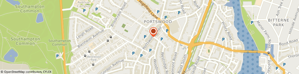 Route/map/directions to Dewhurst Butchers Ltd, SO17 2NF Southampton, 227 PORTSWOOD ROAD