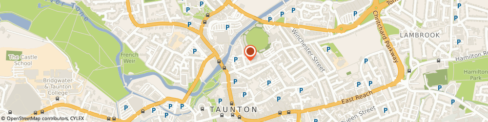 Route/map/directions to Boots Taunton St James Medical Centre, TA1 1JP Taunton, Coal Orchard